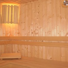 Studio Nelly In Hotel Rositsa Пампорово сауна