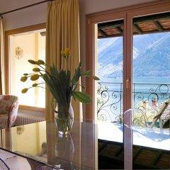 Отель Dependence del Parco Порлецца комната для гостей фото 3