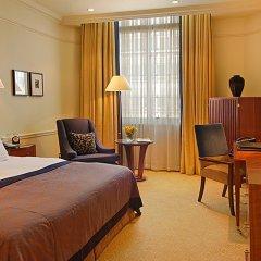 Отель The Langham, London удобства в номере фото 2