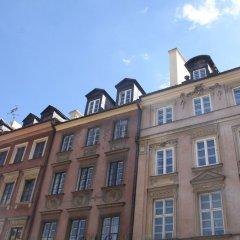 Отель Rynek Apartments Old Town Польша, Варшава - отзывы, цены и фото номеров - забронировать отель Rynek Apartments Old Town онлайн фото 14