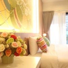 Отель Tairada Boutique Hotel Таиланд, Краби - отзывы, цены и фото номеров - забронировать отель Tairada Boutique Hotel онлайн помещение для мероприятий