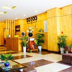 Отель Senkotel Nha Trang интерьер отеля