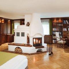 Отель Die Haslachmühle Зальцбург комната для гостей фото 4