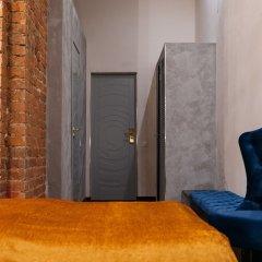 Отель Ситикомфорт на Новокузнецкой Москва комната для гостей фото 3