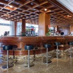 Отель Hipotels Said гостиничный бар