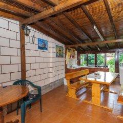 Отель Guest House Galema Болгария, Аврен - отзывы, цены и фото номеров - забронировать отель Guest House Galema онлайн балкон