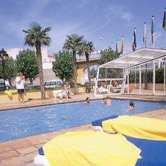 Отель Prestige Coral Platja Испания, Курорт Росес - отзывы, цены и фото номеров - забронировать отель Prestige Coral Platja онлайн детские мероприятия