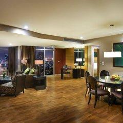Отель Urbana Sathorn Бангкок питание фото 3