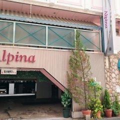 Hotel Alpina Кобе фото 4