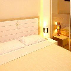 Отель Butua Residence Черногория, Будва - отзывы, цены и фото номеров - забронировать отель Butua Residence онлайн бассейн фото 2