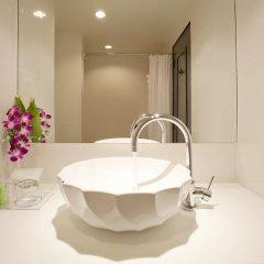 Отель Diamond Cottage Resort And Spa пляж Ката ванная фото 2