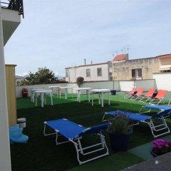 Отель VesuView Италия, Помпеи - отзывы, цены и фото номеров - забронировать отель VesuView онлайн бассейн