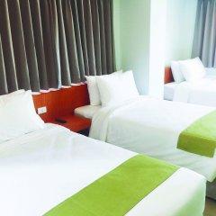 Отель Patra Boutique Hotel Таиланд, Бангкок - отзывы, цены и фото номеров - забронировать отель Patra Boutique Hotel онлайн комната для гостей фото 5
