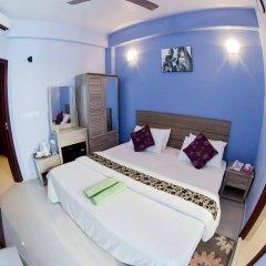 Hotel Elite Inn in Kaafu Atoll, Maldives from 56$, photos, reviews - zenhotels.com guestroom