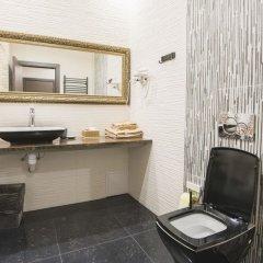 Гостиница Кутузов ванная фото 2