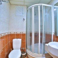 Resitpasa Istanbul Турция, Стамбул - отзывы, цены и фото номеров - забронировать отель Resitpasa Istanbul онлайн ванная фото 2
