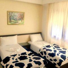Отель Sunrise Hotel Çameria Албания, Дуррес - отзывы, цены и фото номеров - забронировать отель Sunrise Hotel Çameria онлайн комната для гостей фото 4