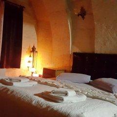 Отель Amor Cave House комната для гостей