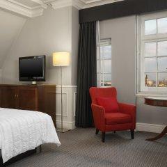Отель Le Meridien Piccadilly удобства в номере фото 2