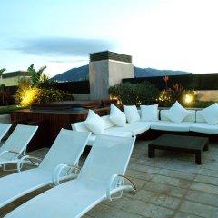 Gran Hotel Guadalpín Banus бассейн фото 2