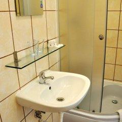 Отель Station Aparthotel Краков ванная