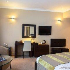 Отель Washington Mayfair Hotel Великобритания, Лондон - отзывы, цены и фото номеров - забронировать отель Washington Mayfair Hotel онлайн удобства в номере