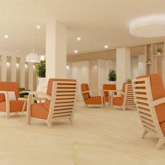 Отель Iberostar Alcudia Park интерьер отеля фото 3