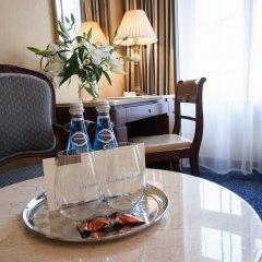 Grand Hotel в номере