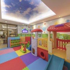 Отель Centre Point Silom Бангкок детские мероприятия