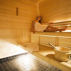 Отель Best Western Plus Time Стокгольм сауна