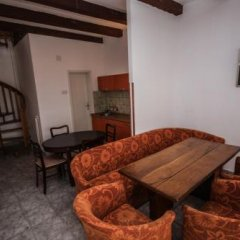Отель Hostel Terasa, Novi Sad Сербия, Нови Сад - отзывы, цены и фото номеров - забронировать отель Hostel Terasa, Novi Sad онлайн комната для гостей фото 3