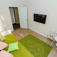 Гостиница Apartmenty Uyut Nezhnost балкон
