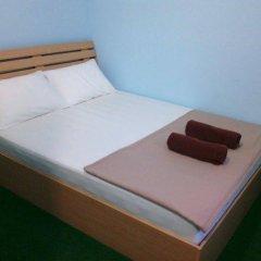 Отель Mook Guesthouse Ланта сейф в номере