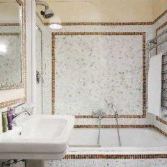 Апартаменты Luxury Apartments Piazza Signoria Флоренция ванная