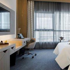 Отель Pearl Rotana Capital Centre спа