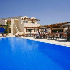 Отель Thera Mare Hotel Греция, Остров Санторини - 1 отзыв об отеле, цены и фото номеров - забронировать отель Thera Mare Hotel онлайн фото 3