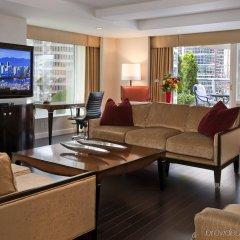Отель The Fairmont Waterfront Канада, Ванкувер - отзывы, цены и фото номеров - забронировать отель The Fairmont Waterfront онлайн интерьер отеля