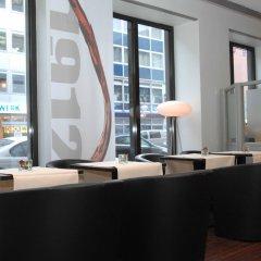 Отель Cristal München Германия, Мюнхен - 9 отзывов об отеле, цены и фото номеров - забронировать отель Cristal München онлайн интерьер отеля