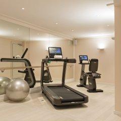 Отель Mama Испания, Пальма-де-Майорка - 1 отзыв об отеле, цены и фото номеров - забронировать отель Mama онлайн фитнесс-зал