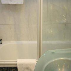Отель Abbot Испания, Барселона - 10 отзывов об отеле, цены и фото номеров - забронировать отель Abbot онлайн ванная