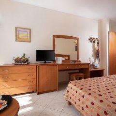 Отель Porfi Beach Hotel Греция, Ситония - 1 отзыв об отеле, цены и фото номеров - забронировать отель Porfi Beach Hotel онлайн удобства в номере
