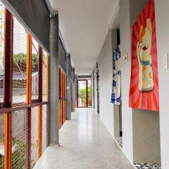 Отель Megi Homestay Нячанг фото 23