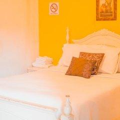 Отель Boutique Casa Jardines Гондурас, Сан-Педро-Сула - отзывы, цены и фото номеров - забронировать отель Boutique Casa Jardines онлайн фото 13