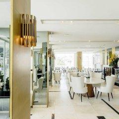 Отель Altis Avenida Hotel Португалия, Лиссабон - отзывы, цены и фото номеров - забронировать отель Altis Avenida Hotel онлайн питание фото 2