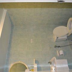 Отель The Kata Resort ванная