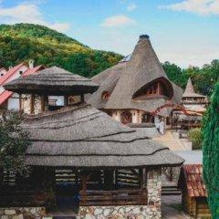 Гостиница Червона Рута Украина, Хуст - отзывы, цены и фото номеров - забронировать гостиницу Червона Рута онлайн фото 4