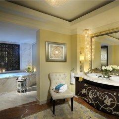 Отель The Palace at One&Only Royal Mirage спа