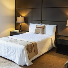 One Pacific Hotel комната для гостей