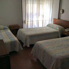 Отель Hostal Liebana Испания, Сантандер - отзывы, цены и фото номеров - забронировать отель Hostal Liebana онлайн сейф в номере