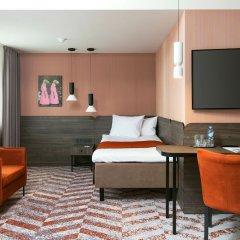 Отель Kaunas Литва, Каунас - 11 отзывов об отеле, цены и фото номеров - забронировать отель Kaunas онлайн интерьер отеля фото 2
